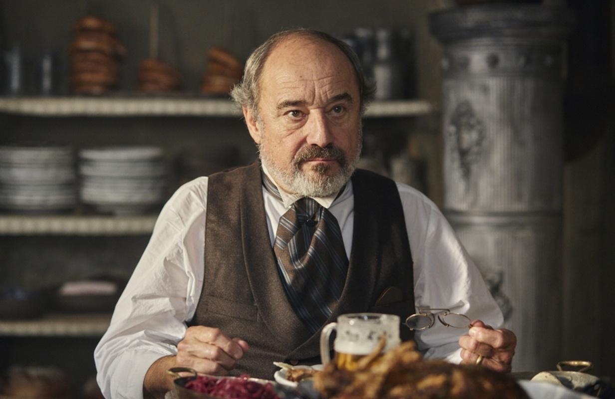 V hlavních rolích připravované nové české pohádky se představí mj. taky Viktor Preiss
