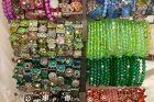 Veletrh křehká krása představí i skleněné šperky