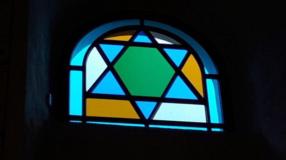 Na Den židovských památek se lidem otevře turnovská synagoga