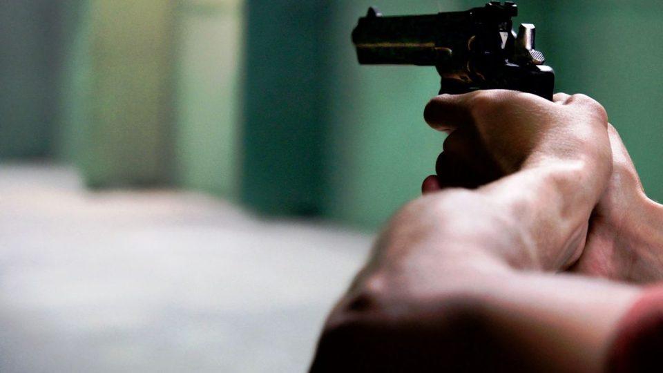 V Libereckém kraji roste počet držitzelů zbraní (Ilustrační snímek)