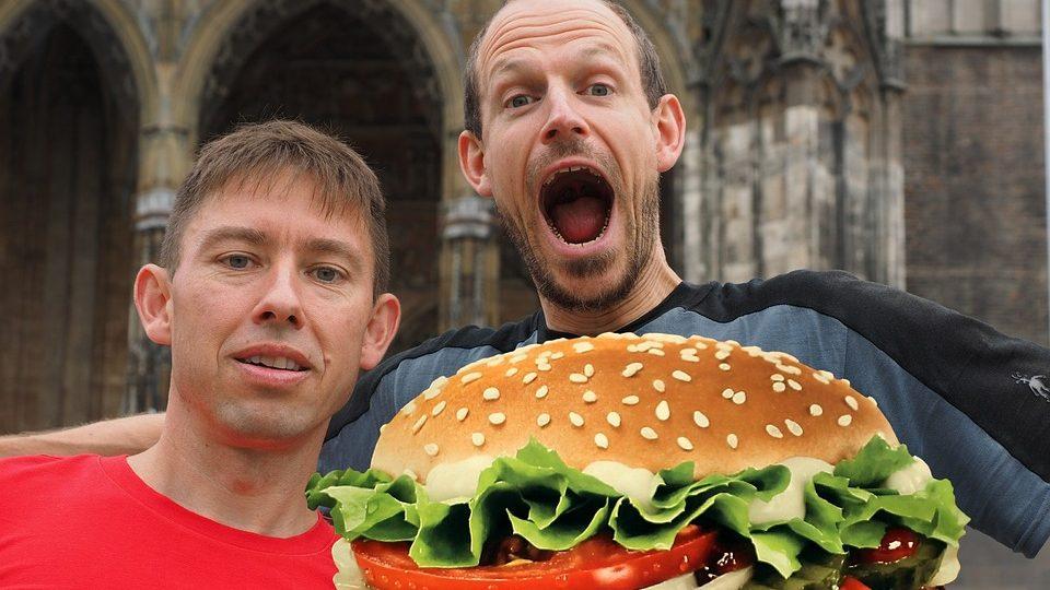 Podle odborníků na výživu patří krůtí maso mezi tzv. superpotraviny. Otázkou zůstává, jestli můžeme říci, že je krůtí hamburger opravdu zdravou pochoutkou