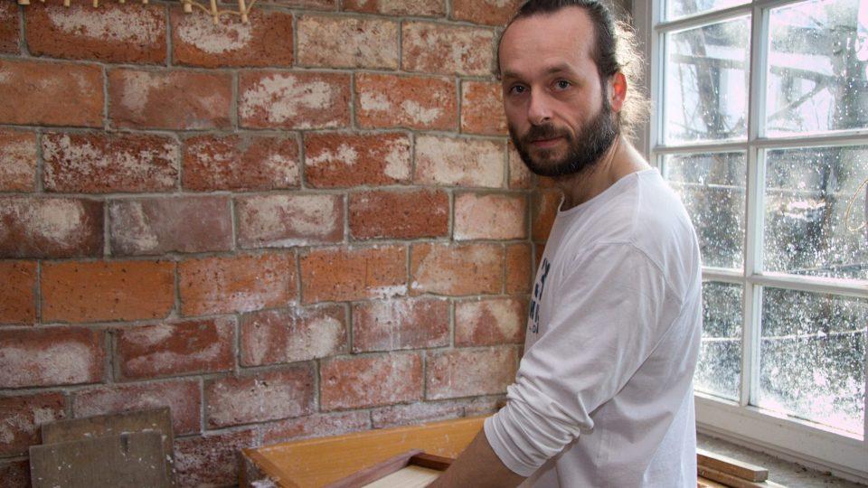 Papírník Michal Gorec