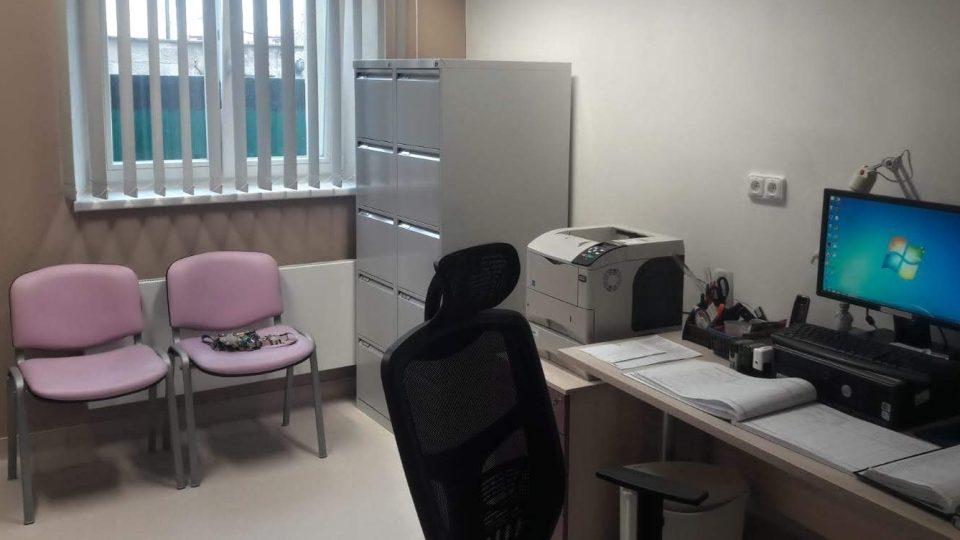 Liberecká nemocnice má novou psychiatrii v budově bývalého plicního oddělení