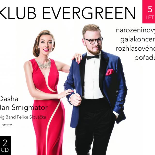 Klub Evergreen 5 let