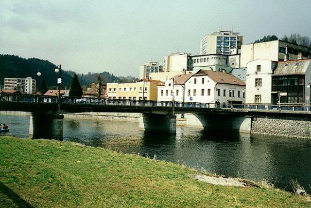 Železný Brod