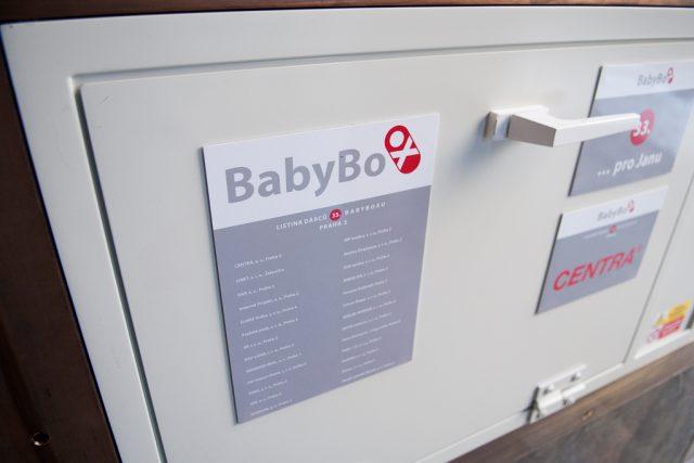 Babybox (ilustrační foto)