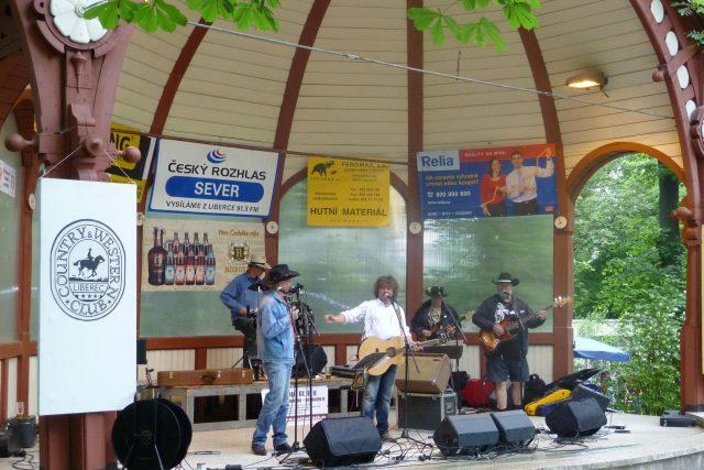 Gody festival Liberec - 2012