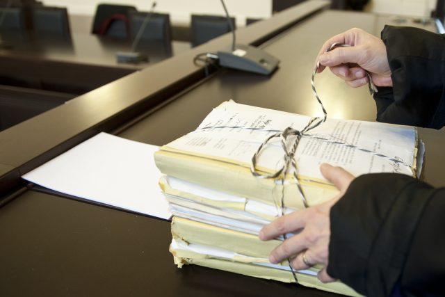 Soud  (ilustrační foto)   foto: Filip Jandourek
