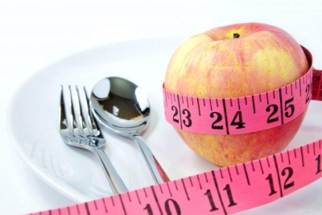 Dieta (ilustrační foto)