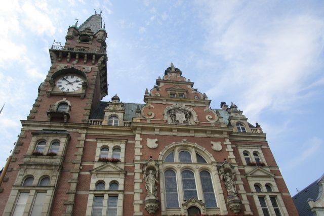 Frýdlantská radnice