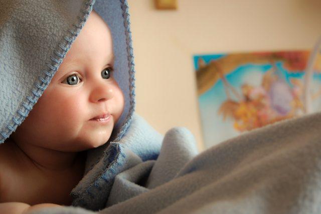 dítě, miminko, mimino