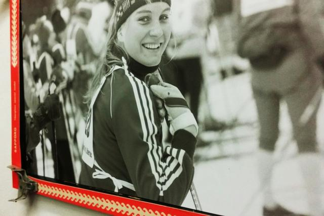 Ženy lyžařky se Jizerské 50 účastnily až od třetího ročníku