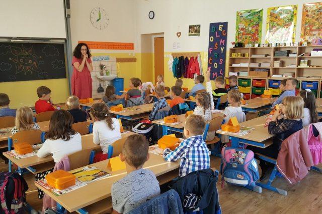 Cílem testů je zlepšit výuku, výsledky slouží lepší orientaci pro učitele