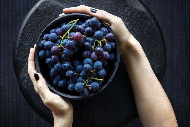 Hroznové víno | foto: Fotobanka Pixabay