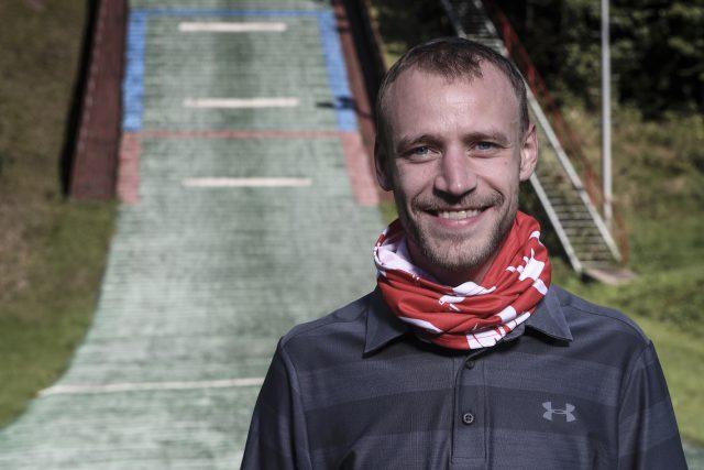 Roman Koudelka   foto: Herbert Slavík