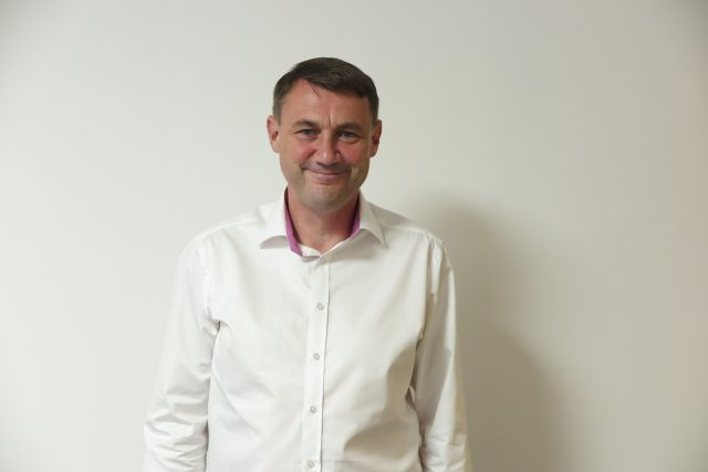 Martin Půta, Starostové pro Liberecký kraj