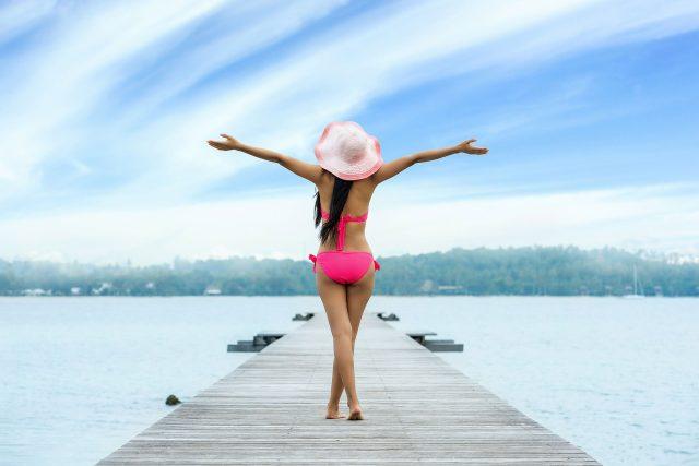dovolená | foto: Fotobanka Pixabay