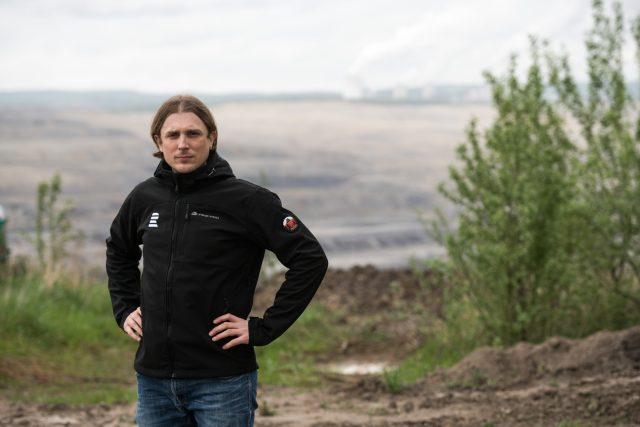 Michal Jemelka | foto: René Volfík,  Český rozhlas,  Český rozhlas