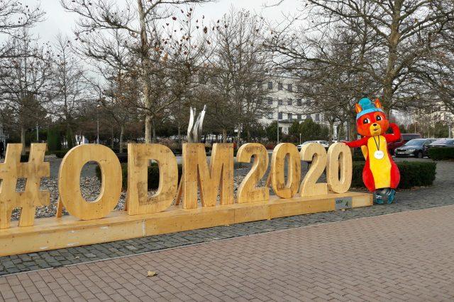 Zimní olympiáda dětí a mládeže v Karlovarském kraji (ilustrační foto)