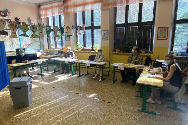 Na Českolipsku budou lidé volit ještě v druhém kole senátorských voleb