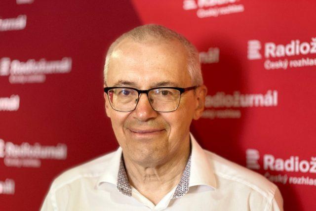 Petr Widimský
