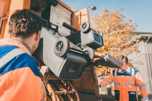 Popeláři  (ilustrační foto)   foto: Fotobanka Profimedia