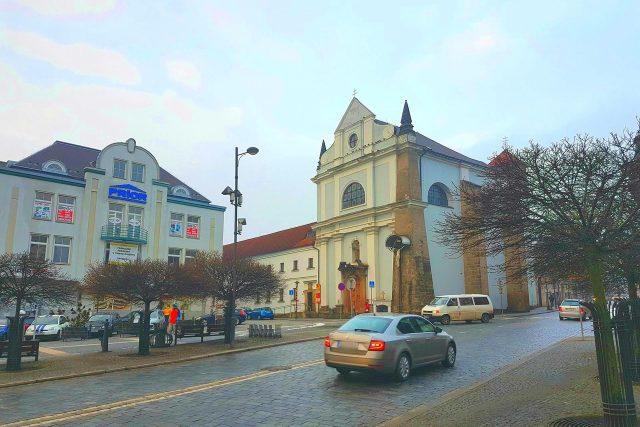 Turnov,  náměstí  (ilustrační foto) | foto: Jaroslava Mannová