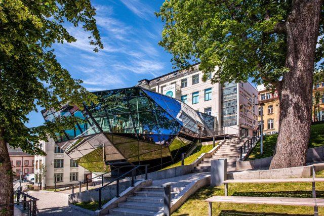 Muzeum skla a bižuterie Jablonec nad Nisou   foto: Muzeum skla a bižuterie Jablonec nad Nisou
