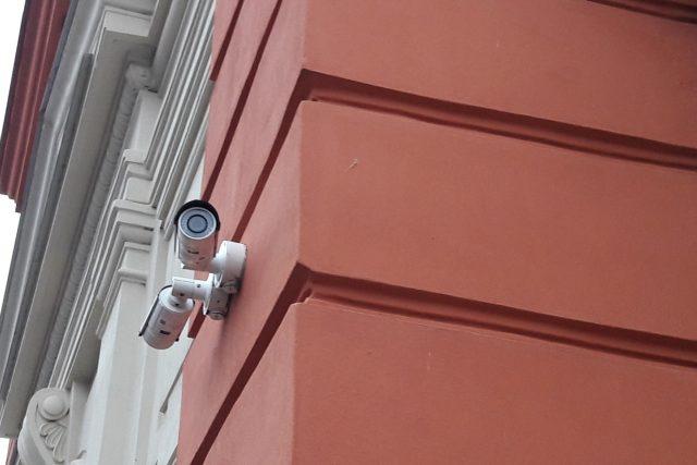 V Turnově budou testovat nové kamery