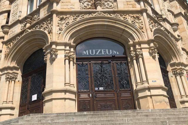 Severočeské muzeum v Liberci se v úterý 3. května otevře po třech letech veřejnosti