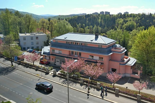 Krajská hygienická stanice Liberec