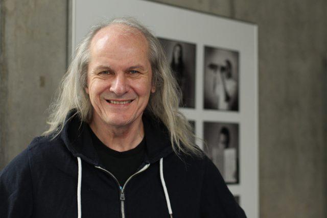 Ladislav Heryán   foto: Jana Přinosilová,  Český rozhlas