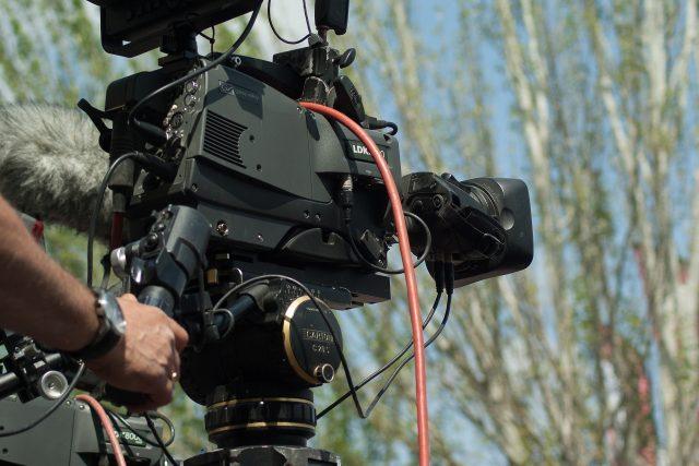 Liberecký kraj podpoří filmové projekty,  které jsou dějově spojeny s naším regionem  (ilustrační snímek) | foto: Pixabay