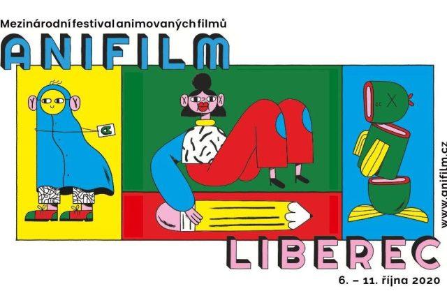 Anifilm 2020 je v Liberci