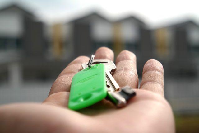 Město Nový Bor zvýší od nového roku nájemné. Některých bytů se zdražení nedotkne  (ilustrační snímek) | foto: Fotobanka Pixabay,  CC BY 1.0