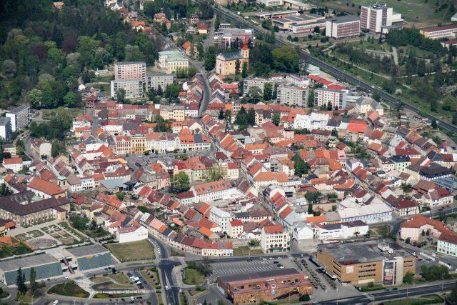 Město Česká Lípa | foto: Profimedia