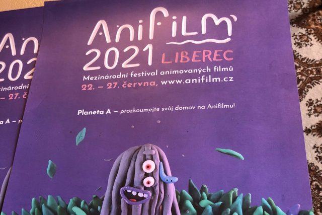 Anifilm 2021 Liberec | foto: Petra Heiplíková,  Český rozhlas
