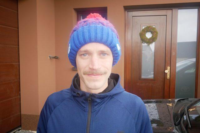 Aktuálně nejlepší český skokan na lyžích Roman Koudelka zahájení sezony nestihne. Léčí se po letošních zraněních
