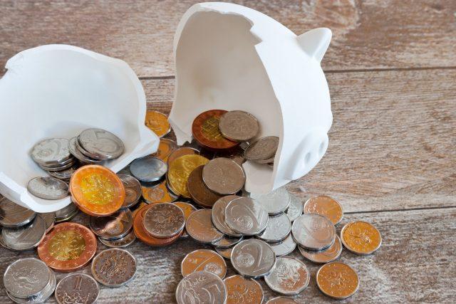 Dluhy, finance, ekonomická krize