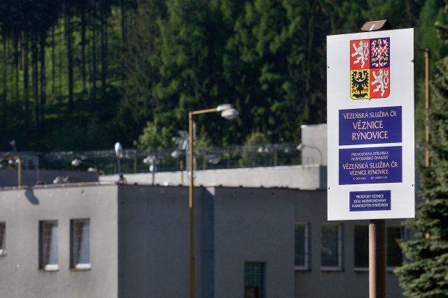 GIBS stíhá 15 dozorců z rýnovické věznice v Jablonci nad Nisou   foto: Profimedia