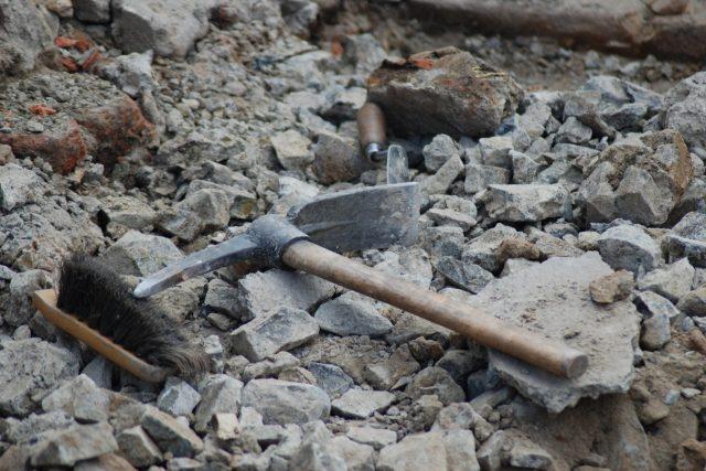 Archeologie  (ilustrační foto) | foto: pxhere.com,  CC0 1.0